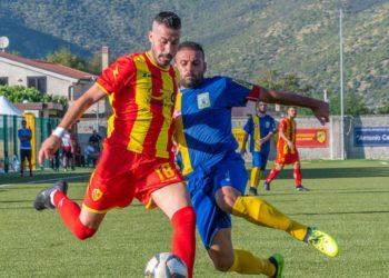 Alessandro Pellegrino ph Polisportiva Santa Maria Cilento