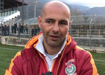 Pasquale Iuliano ph Polisportiva Grotta