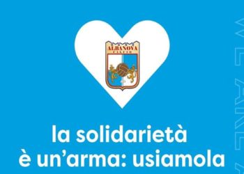 Ph Albanova, Solidarietà