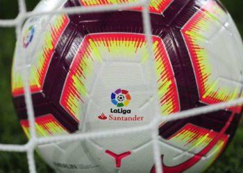 Ph Liga, pallone