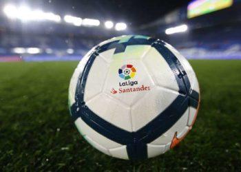 Ph Liga, pallone ufficiale