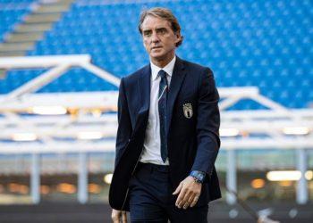 ph Roberto Mancini