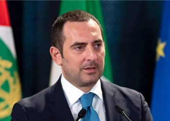 ph Vincenzo Spadafora