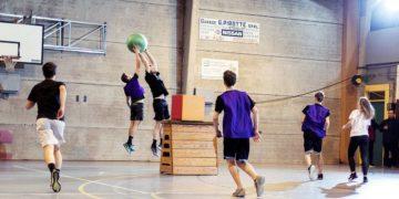 sport di base
