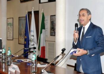 Enrico Castellacci ph Libera Associazione Medici Italiani Calcio