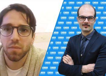 Intervista diesse Amodio - Sorrento Calcio