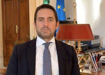 Ministro dello Sport, Spadafora