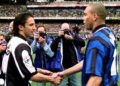Del Piero e Ronaldo, Juventus Inter