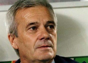 Gigi Simoni ph FIGC