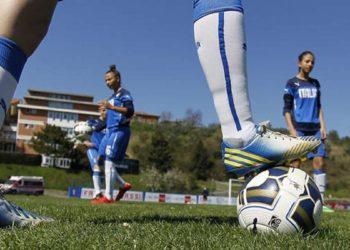 Ph FIGC, Calcio Femminile