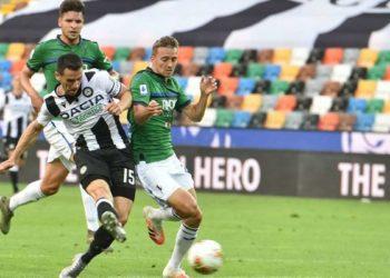 Ph Official Udinese, Lasagna vs Atalanta