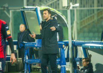 Nicola Legrottaglie ph Pescara Calcio
