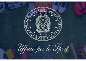 Ph Governo.it, Ufficio per lo Sport