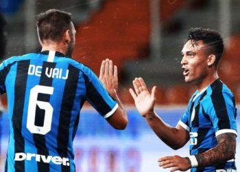 Ph Inter, De Vrij Lautaro