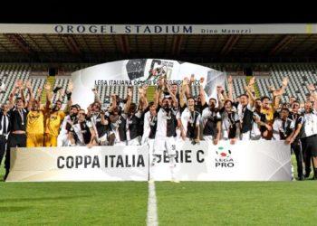 Ph Juventus U23, finale Coppa Italia Serie C