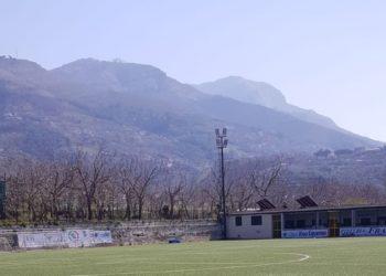 Ph Vico Equense, campo sportivo