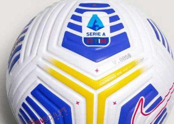 Pallone Ufficiale Serie A 2020 2021