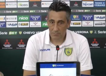Aglietti ph A.C. Chievo Verona