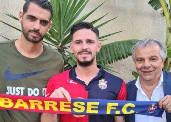 Barrese, Raffaele Ascione