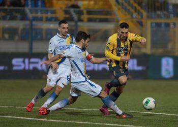 Bifulco ph Antonio Gargiulo S.S. Juve Stabia