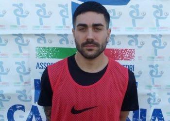 Fabio Padulano, Equipe Campania