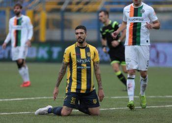 Forte ph Antonio Gargiulo S.S. Juve Stabia