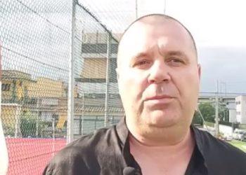 Francesco Villano ph Calcio Pomigliano