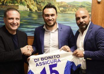 Giovanni Iodice ph Rione Terra Calcio