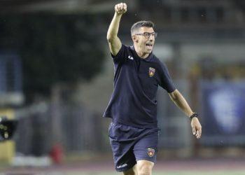 Occhiuzzi ph Cosenza Calcio