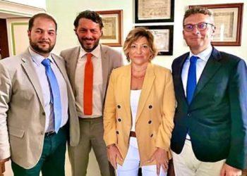 Ph AC Nardò, ricorso TAR Lazio Donadei