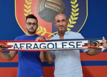Ph Afragolese, Francesco Mauro