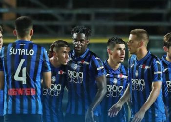 Ph Atalanta, vs Brescia