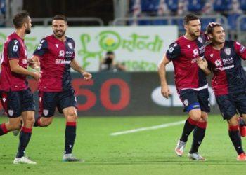 Ph Cagliari, vs Juventus