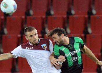 Ph Salernitana, vs Pordenone