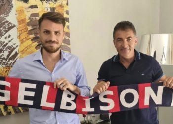 Uliano ph Gelbison