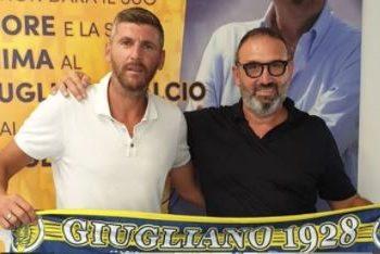 Mariano Stendardo ph F.C. Giugliano