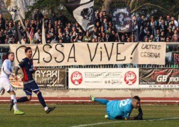Ph Calcio Cesena, Salvatore Caturano