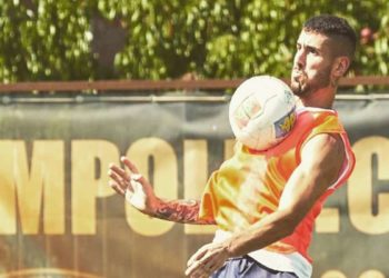Ph Empoli FC, Tutino