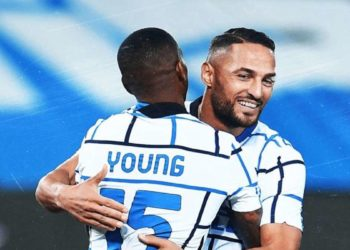 Ph FC Inter, D'Ambrosio Young