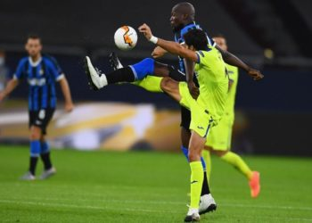 Ph FC Inter, Lukaku vs Getafe