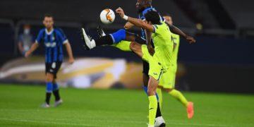 Ph FC Inter, Lukaku vs Getafe