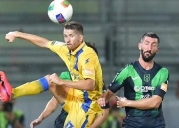 Ph Frosinone, vs Pordenone