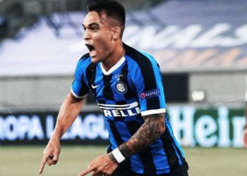 Ph Inter, Lautaro