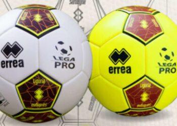 Ph Lega Pro, pallone ufficiale 2020 2021
