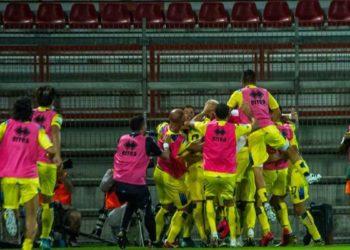 Ph Pescara Calcio, vs Perugia 1