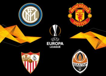 Ph Uefa, semifinaliste Europa League 2020