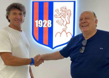 Ph Vibonese, allenatore Galfano