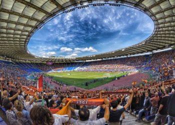 Stadio Olimpico ph Marco Pomella