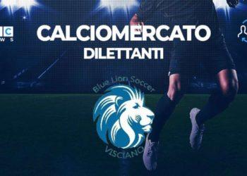rdc blue lion soccer visciano
