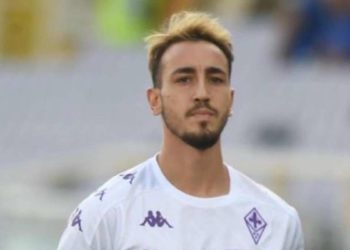 Ph ACF Fiorentina, Gaetano Castrovilli